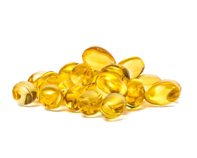 alfa DHA - capsules
