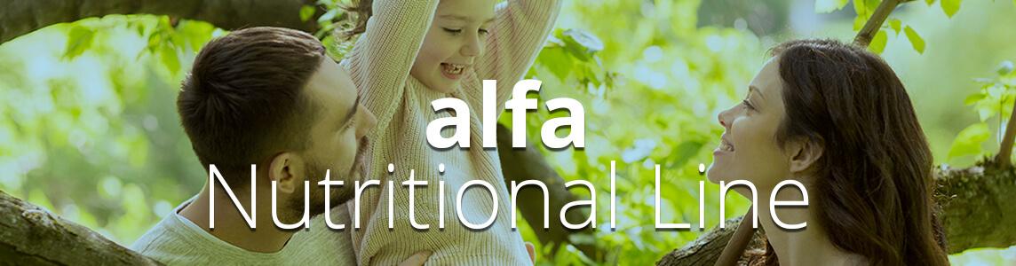 alfa Nutritional Line