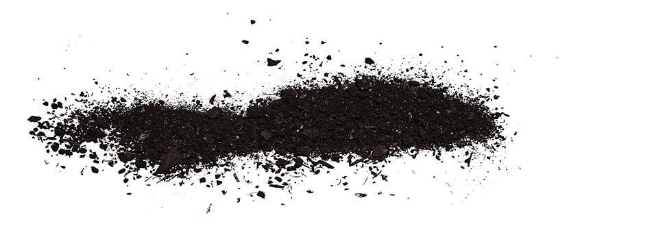 alfa HFI - soil