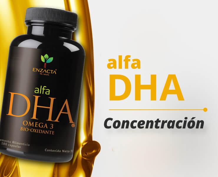 alfa DHA
