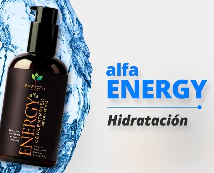 alfa ENERGY: Hydrate & Power