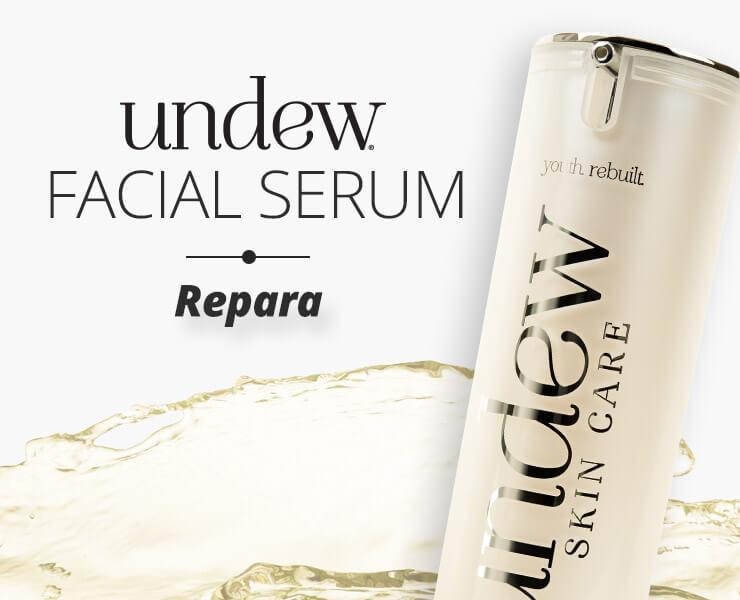 UNDEW Facial Serum: Repairer