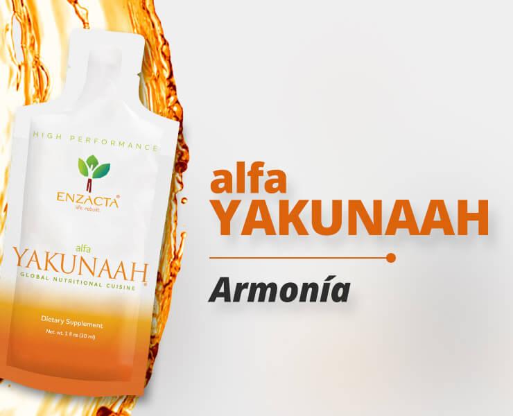 alfa YAKUNAAH: Relax & Peace