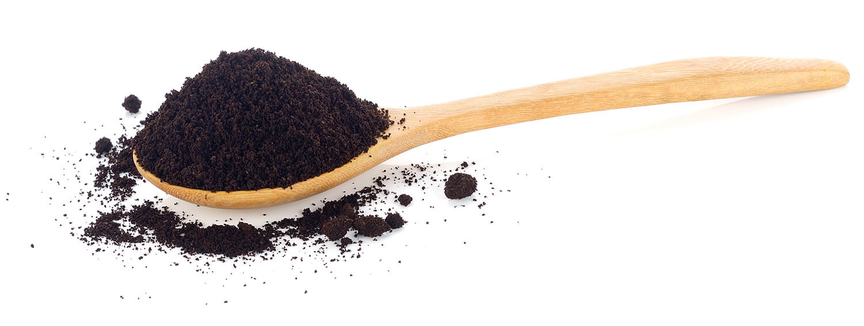 alfa HFI - spoon coffe
